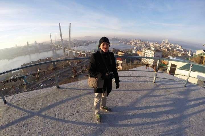 Новогодний туризм в Приморье: чем иностранных гостей привлекает наш край?