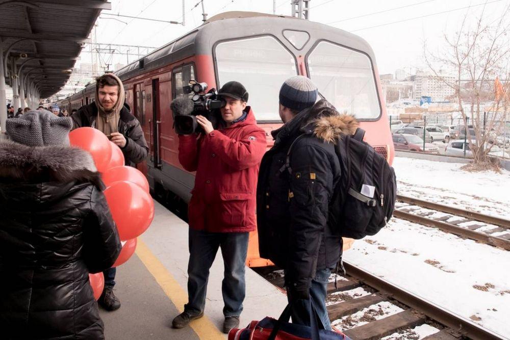 Журналисты «Комсомолки» добрались до Владивостока на электричках