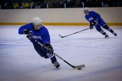 Во Владивостоке в седьмой раз пройдет турнир по дворовому хоккею