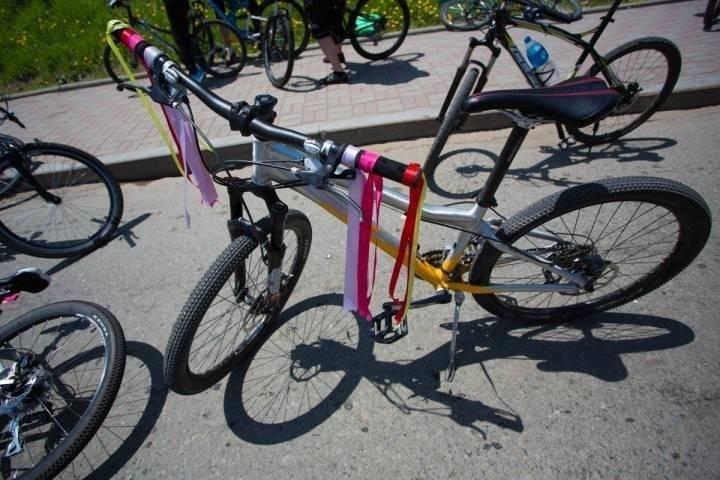 Житель Приморья украл шесть велосипедов