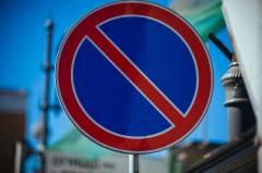 На одной из улиц Владивостока запретят парковаться
