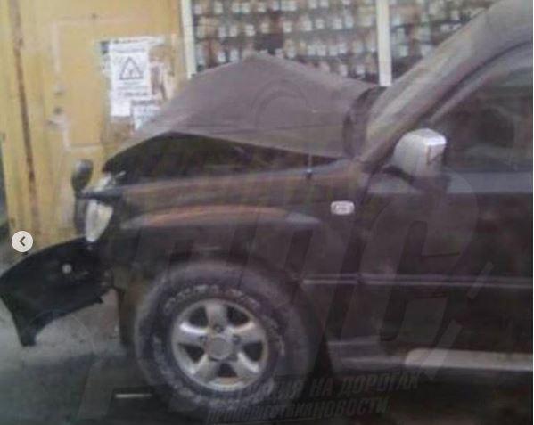 Полиция Владивостока ищет очевидцев ДТП с участием несовершеннолетнего водителя