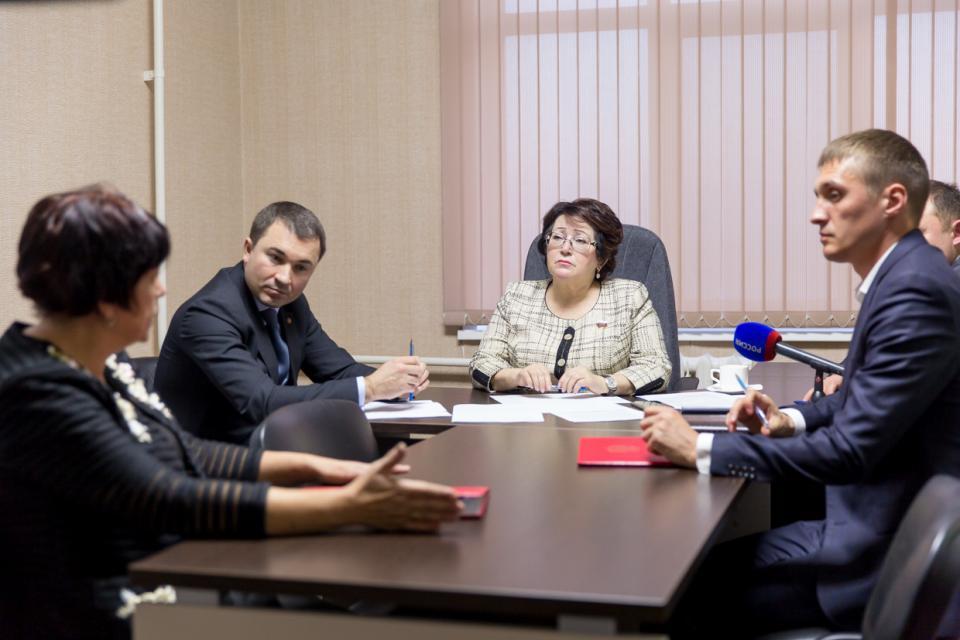 Стивидоры помогут властям Находки выполнить распоряжение Путина