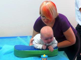 Центр для детей с особенностями здоровья открылся во Владивостоке