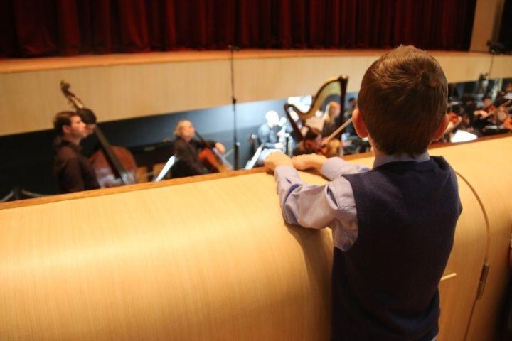 Бесплатный Владивосток: курсы иностранного языка, концерт юных дарований и забег по льду