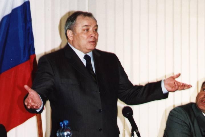 Юрий Копылов прокомментировал работу и. о. главы города: «Кто такой этот Лобода?»