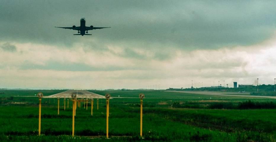 Самолет из Приморья оказался неисправен