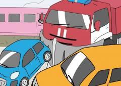 Карикатура недели: Пожарным теперь можно все!