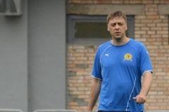 Новым главным тренером «Луча» станет уроженец Владивостока