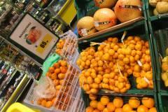 Символ детства: мандарины назвали «локомотивом» зимних продаж в Приморье