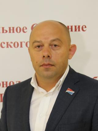 Константин Богданенко может стать новым вице-губернатором Приморья – источник