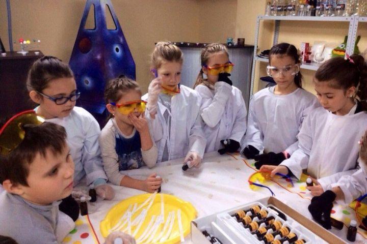 Во Владивостоке открылась алхимическая лаборатория