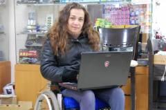 Группа компаний «Армада» построила подъемник для инвалида-колясочника