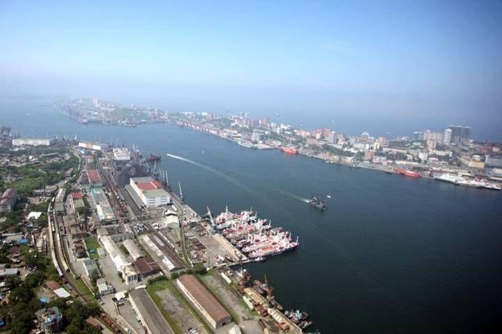 Китайцы в Приморье начнут перерабатывать сою
