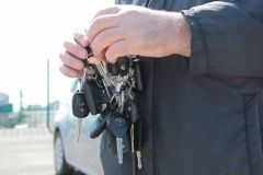 Во Владивостоке мертвец продал машину автолюбителю