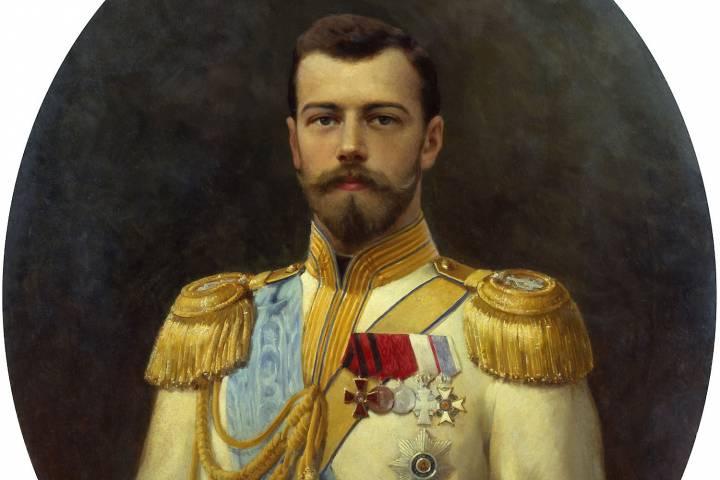 В Покровском парке Владивостока откроют памятник императору Николаю II