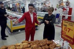 «Магаззино» заставил чиновников защитить приморских покупателей