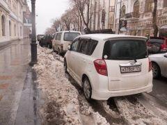 Причину наглости владивостокских водителей наконец-то объяснили