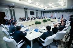Сулеев не попал на встречу приморских предпринимателей с губернатором