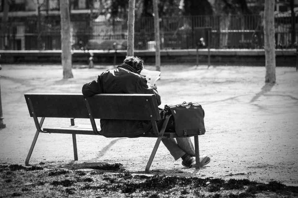 В пригороде Владивостока задержали вооруженного бездомного