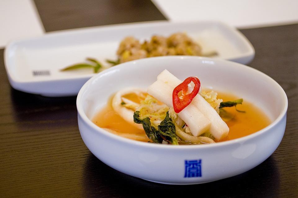 Тест PRIMPRESS: что вы знаете о корейской кухне?