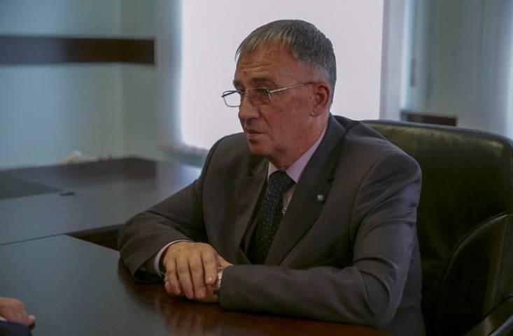 Депутаты думы ЗАТО Фокино избрали нового мэра