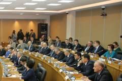 В Приморье приняли бюджет на следующий год