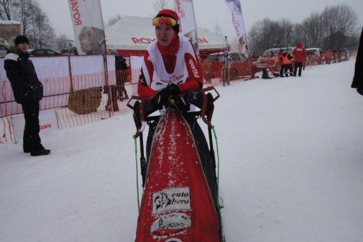 Ольга Протасова: «Дойти до конца и достичь своей цели - важнее самой престижной победы»