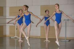 Воспитанники приморского филиала Академии русского балета сдали свой первый экзамен