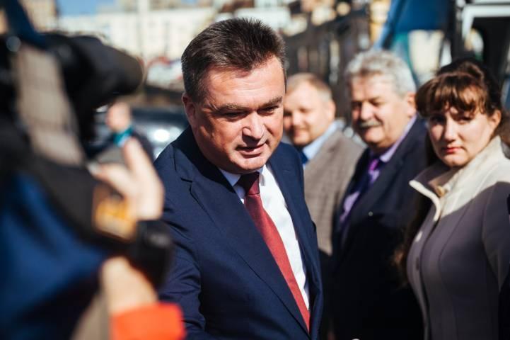 Губернатор Приморья прокомментировал арест Сергея Сидоренко