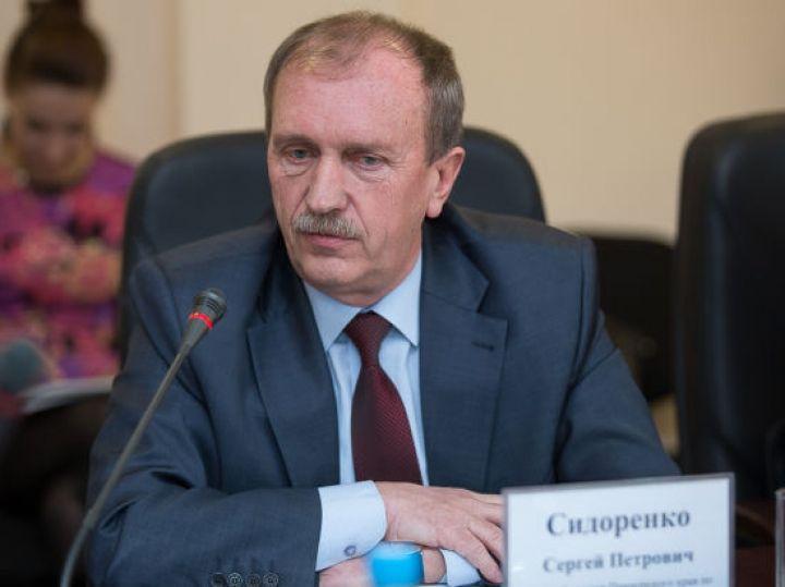 Вице-губернатор Приморья Сергей Сидоренко арестован на два месяца