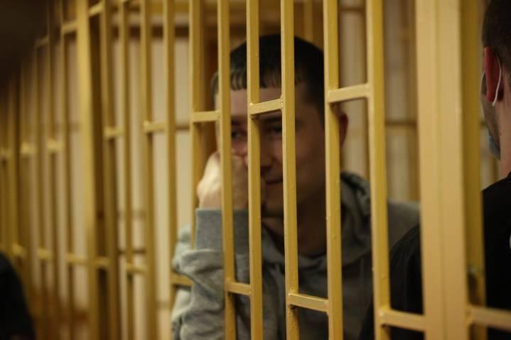 Житель Лесозаводска пустился во все тяжкие