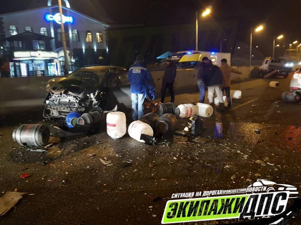 Очевидцев «дорожного безумия» ищут во Владивостоке