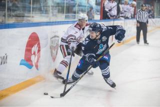 Матч «Адмирала» с нижегородским «Торпедо» состоится без пяти лучших игроков приморского клуба