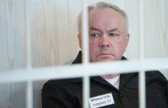 Олег Шишов пожаловался на условия содержания в СИЗО и попросился на исправительные работы