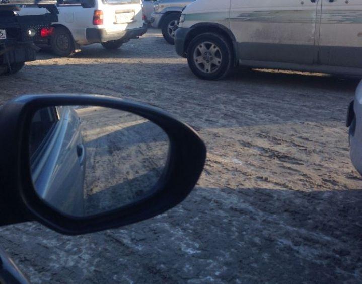 Ледниковый период во Владивостоке: четвертый день опасная обстановка