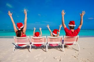 Как сохранить здоровье в зимние праздники?