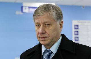 Бывший первый вице-губернатор Приморья Василий Усольцев встретит Новый год дома