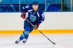 Хоккеиста дисквалифицировали после матча во Владивостоке