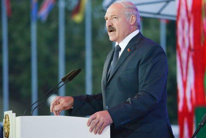 Юный журналист из Приморья взял интервью у Лукашенко