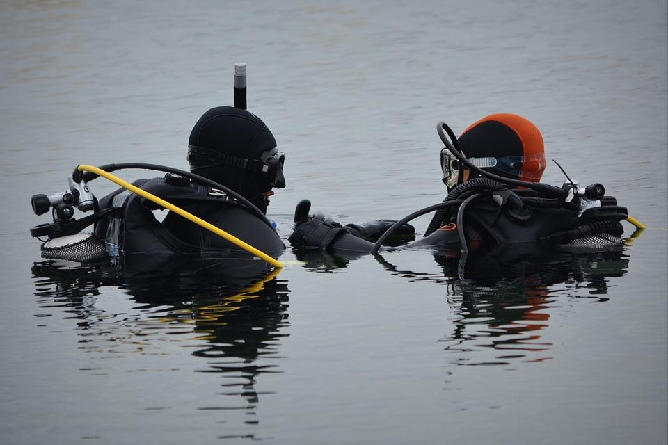 Пропавшего аквалангиста ищут в Приморье