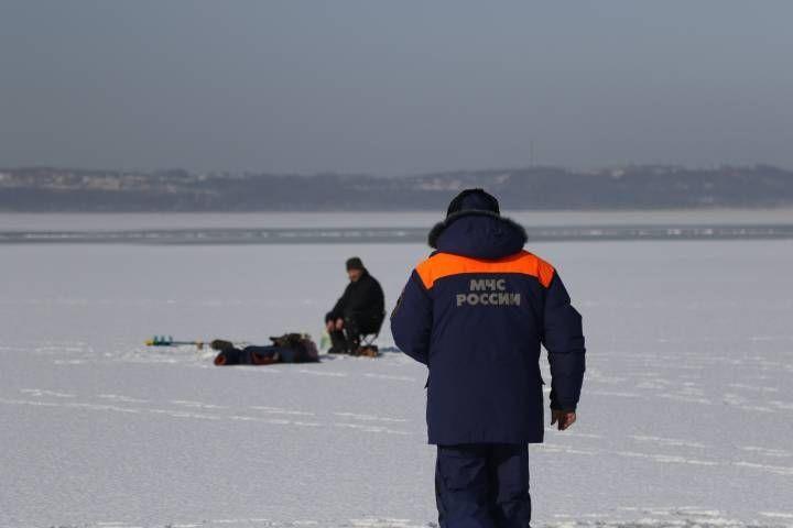 Невероятная история спасения на льду произошла в Приморье