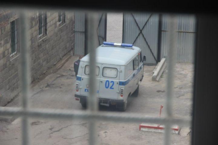Ссора у стен кафе в Уссурийске закончилась стрельбой