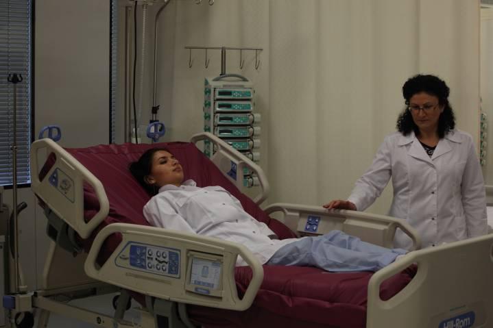 Здоровье в новогодние праздники: как будут работать больницы