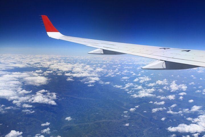 Российские авиакомпании увеличили пассажиропоток