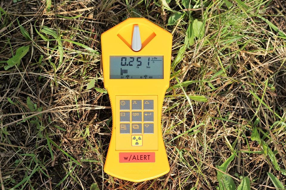 Стал известен уровень радиации в Приморье на минувшей неделе