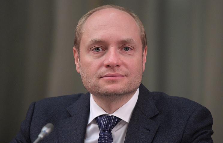 Глава Минвостокразвития поздравляет дальневосточников с Новым годом