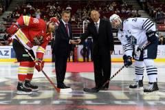«Адмирал» проведет заключительный матч года в Пекине