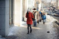 ОНФ просит прокуратуру обязать мэрию Владивостока очистить улицы от снега
