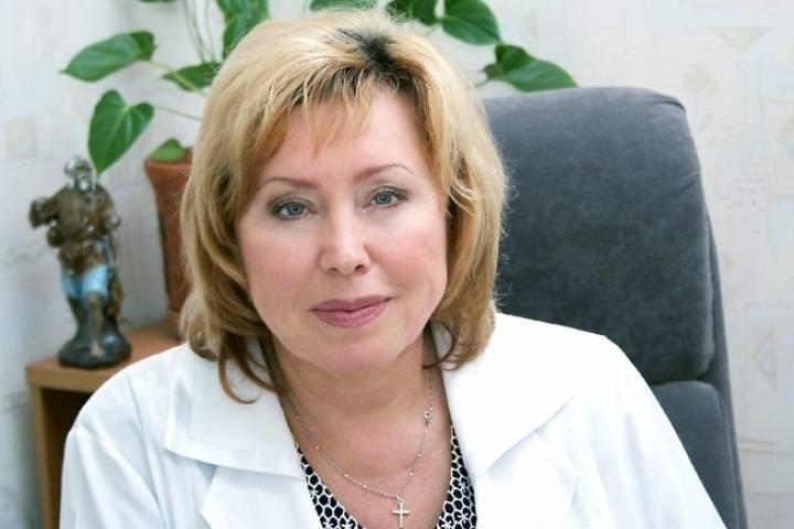 Людмила Михалева: «Поток пациентов в наркодиспансер начинается с 4-5 января»